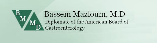 Dr. Bassem Mazloum